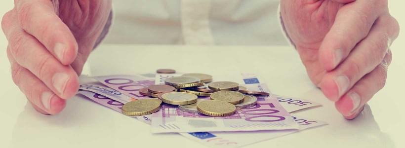 geleend geld terugvorderen