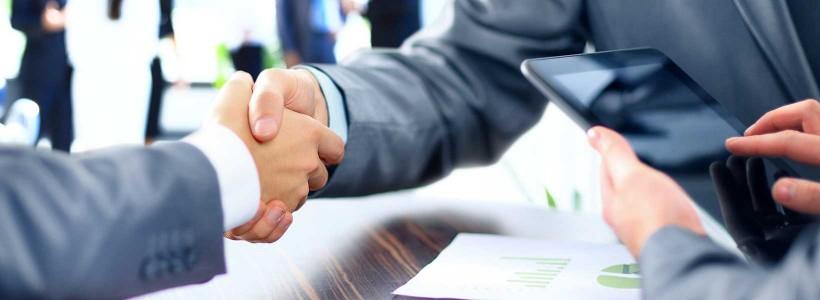 bemiddelingsovereenkomst