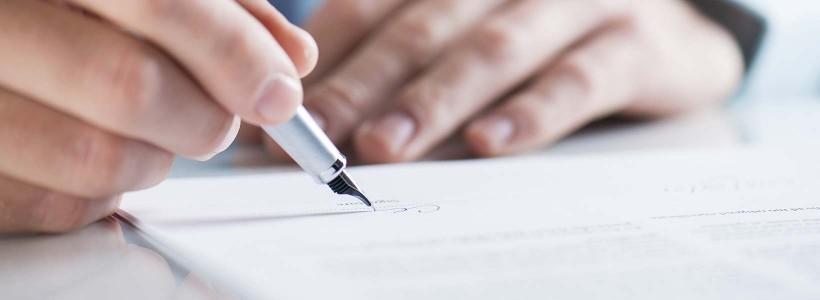 verplicht arbeidsovereenkomst